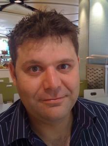 Damien Siviero